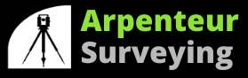 Pittsburgh Property Surveyor Logo